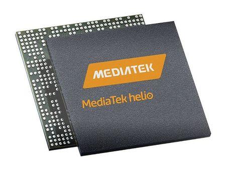 MediaTek trinh lang chipset Helio X23 va X27, ho tro camera kep - Anh 1