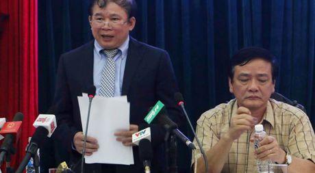 'Tai lieu on thi THPT 2017 tot nhat la sach giao khoa va sach bai tap' - Anh 1