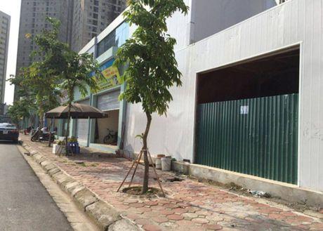 Vi sao UBND phuong Hoang Liet phai dun day trach nhiem? - Anh 1