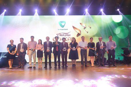 "Vietcombank so giao dich to chuc thanh cong hoi nghi khach hang than thiet nam 2016 voi chu de ""Chinh phuc dinh cao"" - Anh 3"