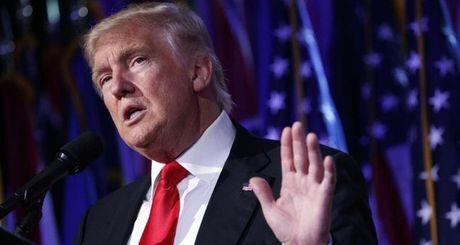 Twitter: Donald Trump dac cu duoc la nho chung toi - Anh 1