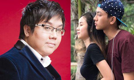 5 nam yeu day song gio cua Hoai Lam va chau gai nghe si Quoc Bao - Anh 3