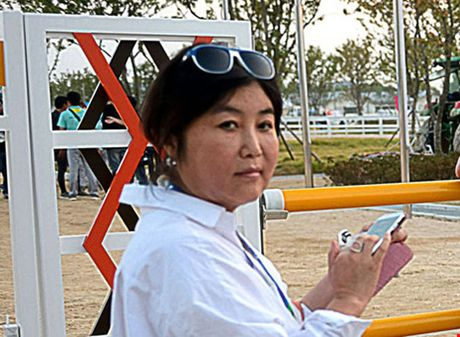 Toan canh vu be boi chinh tri o Han Quoc - Anh 1