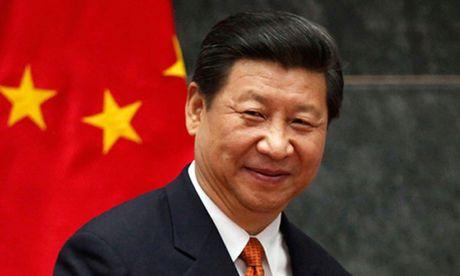Tro choi vuong quyen cua Trung Quoc voi My duoi thoi Trump - Anh 1