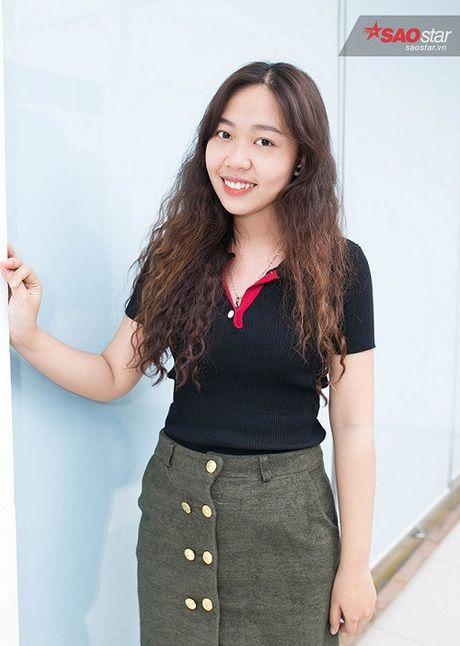 Kim Ngan Sing My Song: 'Toi muon ket noi cuoc song voi cac be tu ky bang am nhac' - Anh 2