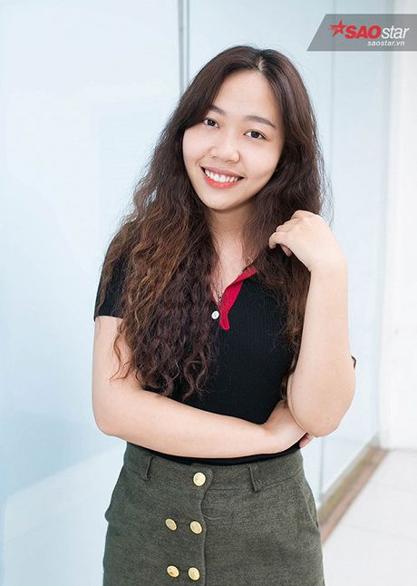 Kim Ngan Sing My Song: 'Toi muon ket noi cuoc song voi cac be tu ky bang am nhac' - Anh 3