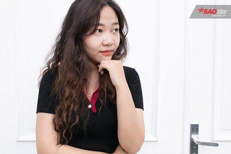 Kim Ngan Sing My Song: 'Toi muon ket noi cuoc song voi cac be tu ky bang am nhac' - Anh 6