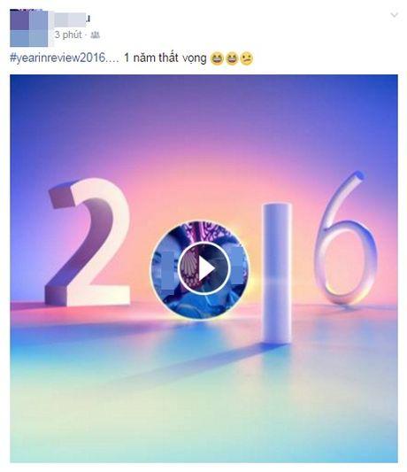 Nam het Tet den, Facebook cua ban da cap nhat tinh nang 'Nhin lai mot nam' chua? - Anh 3