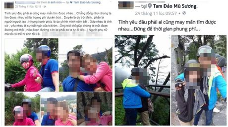Dan mang 'boc phot' chang phuot thu chi mac mot bo quan ao van 'cua' duoc hang chuc co gai - Anh 4