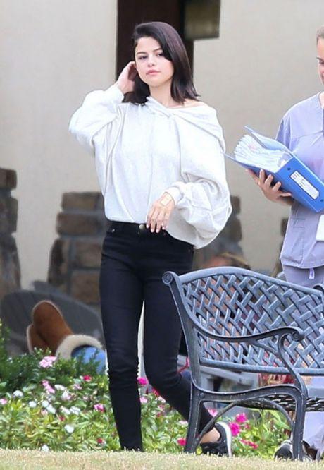 Selena Gomez chinh thuc tro thanh 'Nu hoang trieu likes cua Instagram' - Anh 3