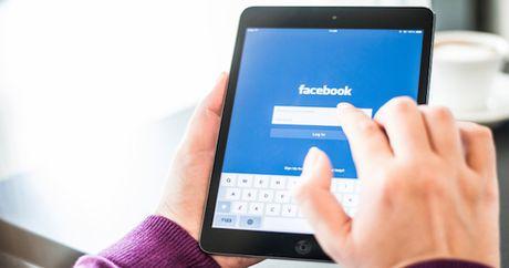 Tang cuong trai nghiem Facebook voi Creative Hub - Anh 1