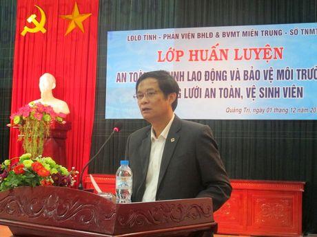 LDLD tinh Quang Tri: Nang cao kien thuc, ky nang cho mang luoi an toan ve sinh vien - Anh 2
