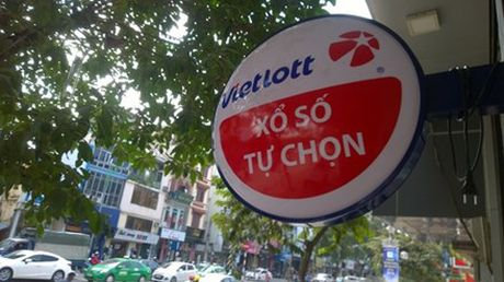 So Vietlott, xo so truyen thong moi chiu 'chuyen minh' - Anh 1