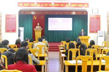 LDLD Quang Binh: Cong doan khoi kien vi nguoi lao dong - Anh 1