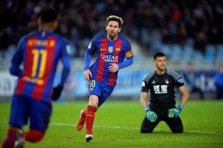 Messi, Ronaldo va 10 chan sut vi dai nhat lich su Sieu kinh dien - Anh 11