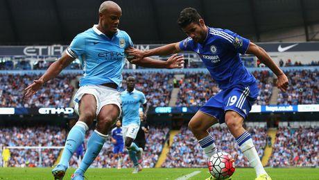 Du doan vong 14 Premier League: Man City cat mach thang cua Chelsea - Anh 1