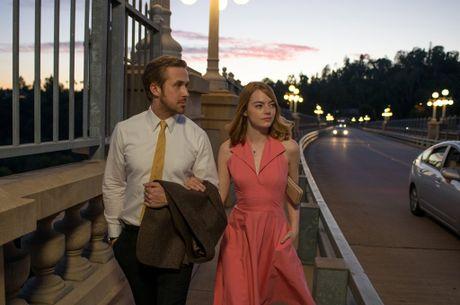 'La La Land' ap dao so luong de cu tai Critics' Choice Awards 2016 - Anh 1