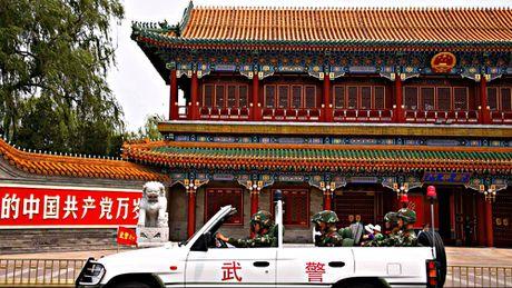 Trung Quoc siet chat phuc loi danh cho cac nha lanh dao - Anh 1
