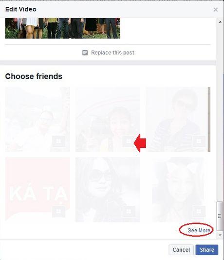 Facebook 'Year in Review' phien ban 2016 da xuat hien, xem huong dan tai day - Anh 7