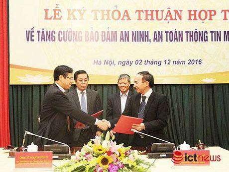VNCERT ho tro Ngan hang Nha nuoc gia tang tinh bao mat mang - Anh 1