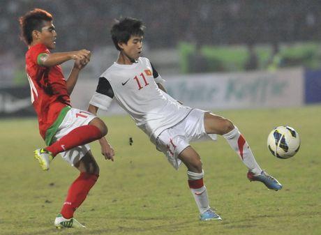 Dau voi Viet Nam, Indonesia se da rat giong doi U-19? - Anh 1