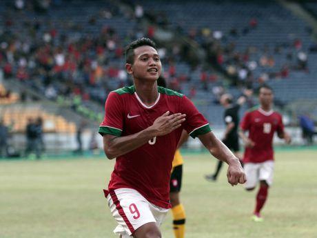 Dau voi Viet Nam, Indonesia se da rat giong doi U-19? - Anh 3