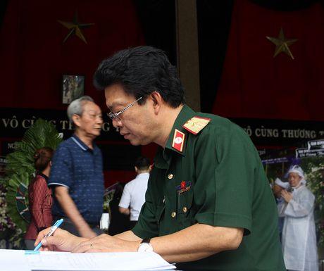 'Se nho mai mot Quang Ly hat nhac chong toi hay nhat' - Anh 4