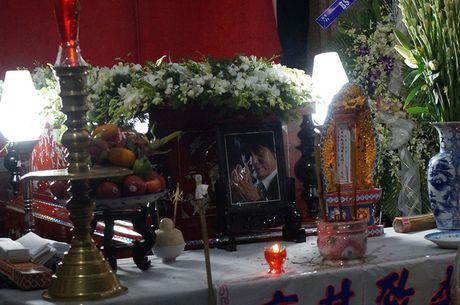 Gia dinh, ban be van chua tin... NSUT Quang Ly ra di - Anh 3