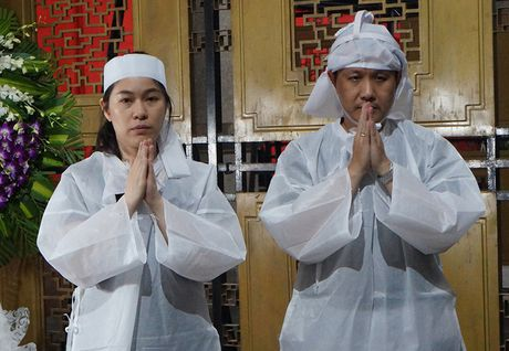 Gia dinh, ban be van chua tin... NSUT Quang Ly ra di - Anh 4