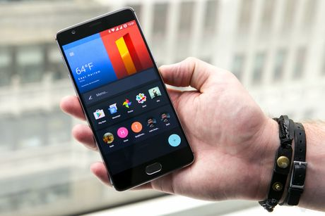 Nhung smartphone RAM 6 GB dau tien tren the gioi - Anh 2