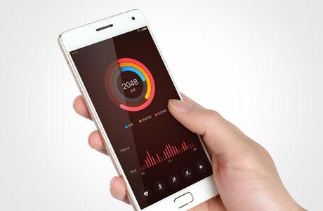 Nhung smartphone RAM 6 GB dau tien tren the gioi - Anh 3