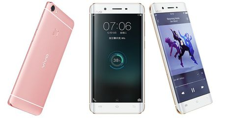 Nhung smartphone RAM 6 GB dau tien tren the gioi - Anh 4