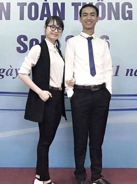 Nu sinh doi luong 2.000 USD: 'Toi khong ao tuong suc manh' - Anh 3
