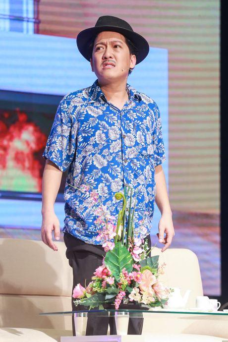 Nha Phuong xuat hien chop nhoang trong show Truong Giang - Anh 4