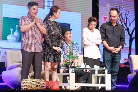 Nha Phuong xuat hien chop nhoang trong show Truong Giang - Anh 5