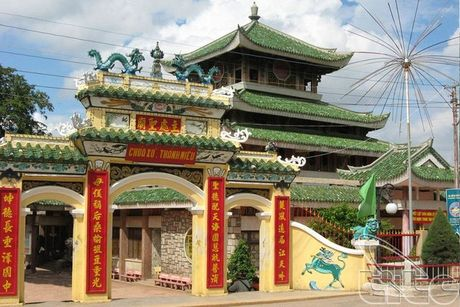 Nhung diem du lich tam linh cho chuyen hanh huong cuoi nam - Anh 9