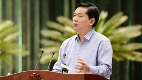 Bi thu Thang: Thu hut du khach bang phao hoa 'xa hoi hoa' - Anh 2
