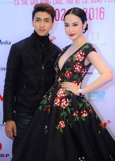 Angela Phuong Trinh dien vay ho bao bat chap gia lanh - Anh 5