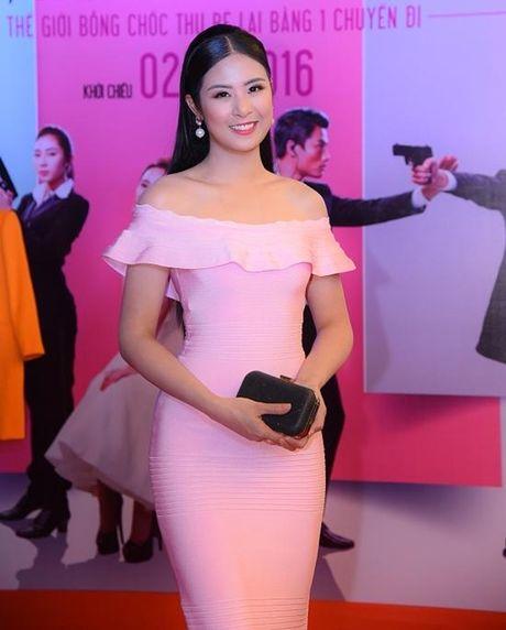 Angela Phuong Trinh dien vay ho bao bat chap gia lanh - Anh 6