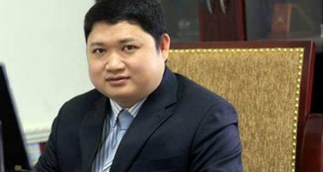 Sau hon mot thang Vu Dinh Duy ra nuoc ngoai, Bo Cong thuong ra quyet dinh thoi viec - Anh 1