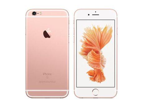 Apple mo cong cu kiem tra iPhone 6s bi loi sap nguon dot ngot - Anh 1