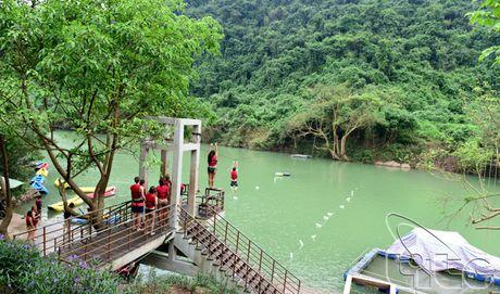 TCDL to chuc Chuong trinh khao sat san pham du lich cac tinh Bac Trung Bo - Anh 6