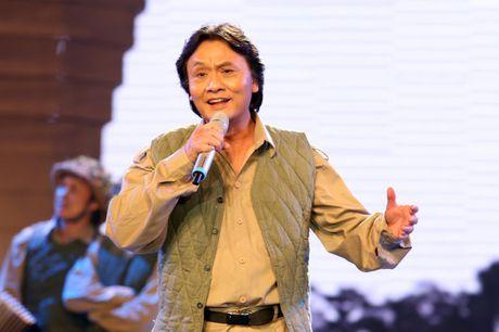 NSUT Quang Ly: Nguoi hat tinh ca chung tinh - Anh 2