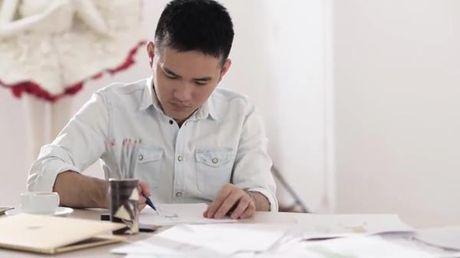 NTK Le Thanh Hoa tai xuat gioi mo dieu voi nguon cam hung tu phap lam xu Hue kinh ki - Anh 6