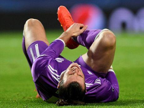 SOC: Gareth Bale co the phai nghi den gan het mua - Anh 1