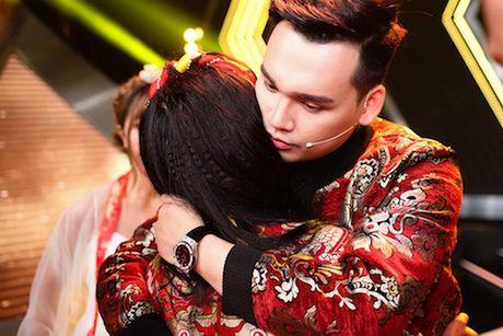 Khoi dau uoc mo: Thuy Nguyen, giong ca 'khung' nhat bat ngo bi loai - Anh 2