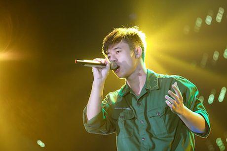 Khoi dau uoc mo: Thuy Nguyen, giong ca 'khung' nhat bat ngo bi loai - Anh 3