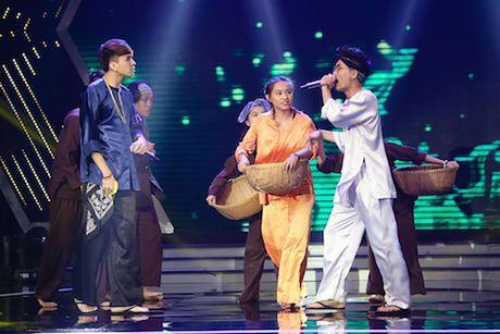Khoi dau uoc mo: Thuy Nguyen, giong ca 'khung' nhat bat ngo bi loai - Anh 5