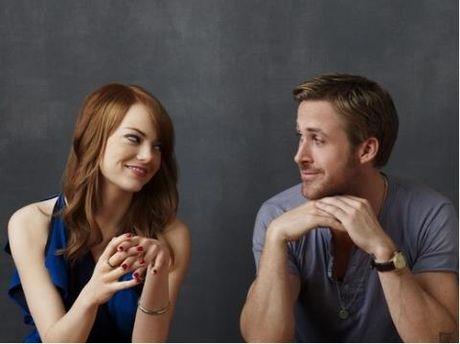 'La La Land' dan dau de cu giai Critics' Choice - Anh 2