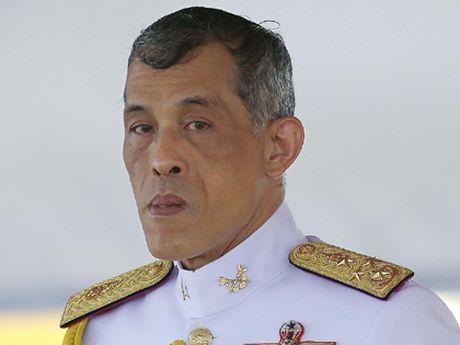Dien mung Nha Vua Thai Lan len ngoi - Anh 1